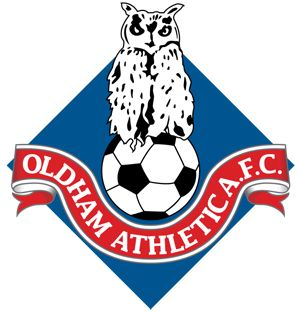 Oldham Athletic – Milton Keynes Dons 10.10.11