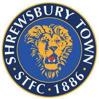 Shrewsbury Town – FC Barnet 8.10.11