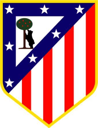 Atletico de Madrid – Levante UD 20.11.11